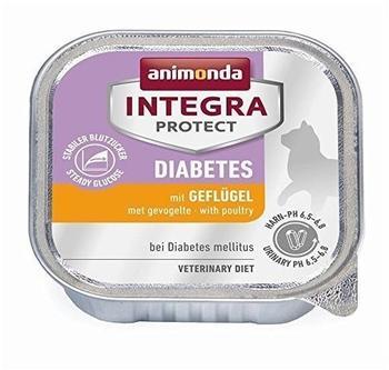 Animonda Integra Protect Diabetes Geflügel 6 x 100 g