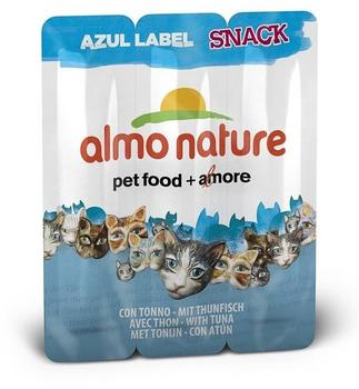 Almo Nature Azul Label Snack Thunfisch (15 g)