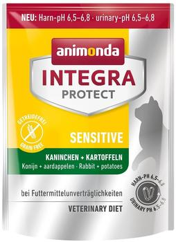 animonda Integra Protect Sensitive Kaninchen & Kartoffeln 300 g
