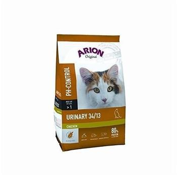 Arion 7,5kg Arion Cat Original Urinary 34/13 Chicken