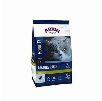 Arion 7,5kg Arion Cat Original Mature 29/12 Chicken