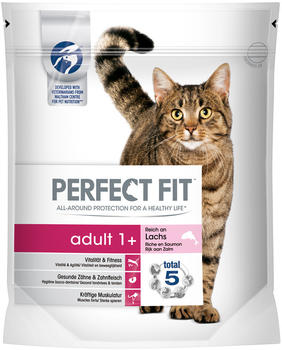 Perfect Fit Adult 1+ reich an Lachs