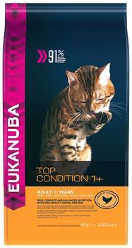 Eukanuba Top Condition 1+ Adult 4kg