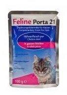 Schulze Feline Porta 21 Hühnerfleisch pur natural 6 x 100g