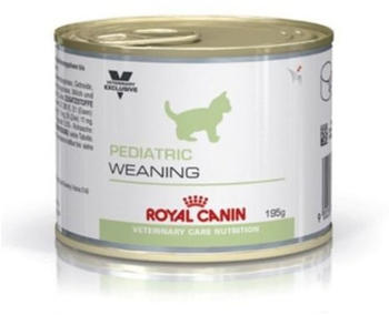 Royal Canin Pediatric Weaning 12 x 195 g