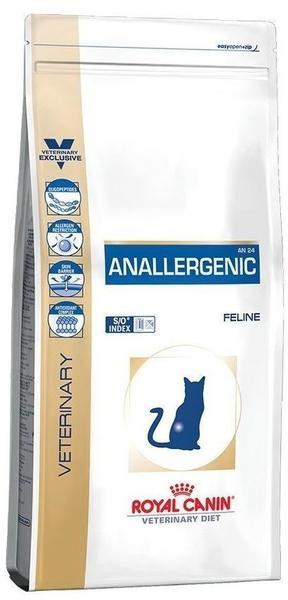 ROYAL CANIN Anallergenic Katze 4 kg