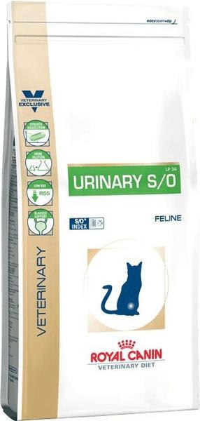 Royal Canin Urinary S/O Moderate Calorie Frischebeutel für Katzen (48x 100g)