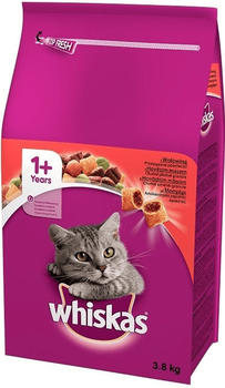 Whiskas Whiskas + 1 with beef (800 g)