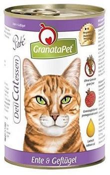 GranataPet DeliCatessen Paté Ente & Geflügel