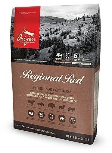 Orijen Regional Red (1,8 kg)