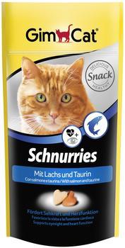 Gimborn GimCat Schnurries Lachs 40 g
