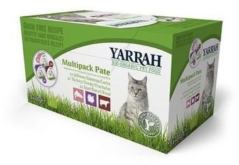 Yarrah Multi Pack 8 x 100 g