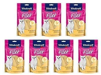Vitakraft Premium Filet Huhn 7 x 70 g