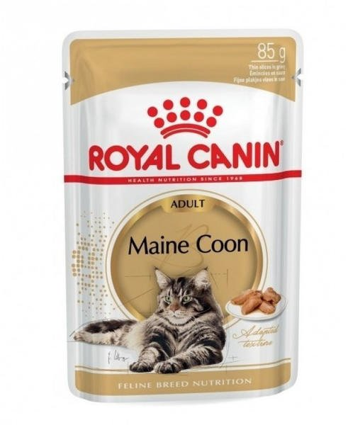 ROYAL CANIN Adult Maine Coon 24 x 85 g