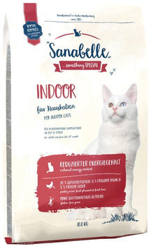 bosch Sanabelle Indoor 2kg