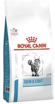 Royal Canin Skin & Coat Cat 1,5kg