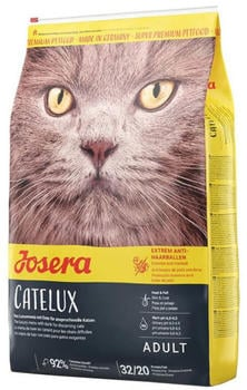 Josera _toDelete: Catelux (neu) 10kg