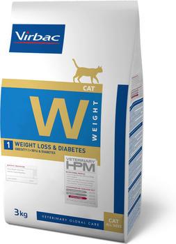 Virbac Weight Loss & Diabetes (3 kg)