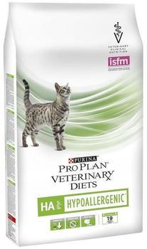 Purina Veterinary PVD Hypoallergenic Cat 3,5kg