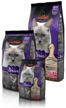 LEONARDO Cat Food Senior 7,5kg