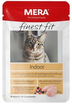 MERA Cat finest fit Indoor Nassfutter 85g