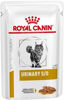 Royal Canin Feline Urinary S/O Wet 85g