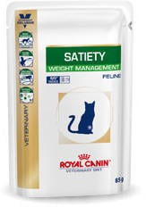 Royal Canin Satiety Support Weight Management Feline 12x85g