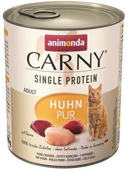 Animonda Carny Single Protein Adult Huhn Pur 800g