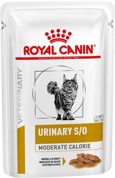 Royal Canin Feline Urinary S/O Moderate Calorie Wet 85g