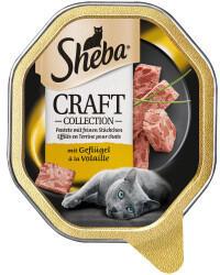 Sheba Craft Collection mit Geflügel 85g