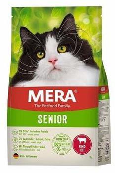 MERA Cats Senior Rind 400g