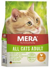 MERA Cats All Cats Adult Huhn 400g