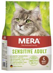 MERA Cats Sensitive Adult Insekt 400g