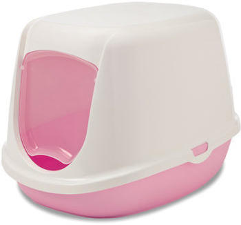 Savic Duchesse Pink/White