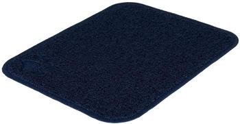 Trixie Vorleger für Katzentoiletten 37x45cm rechteckig blau
