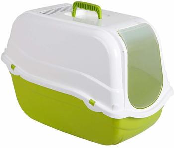Kerbl Litter Box Minka Green