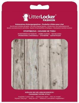 HabaPet LitterLocker Fashion Bezug - Holz