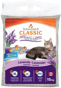 Intersand Extreme Classic 14kg Lavendelduft