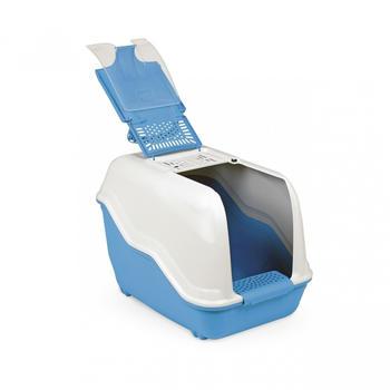 MPS Netta Maxi mit Dach blau