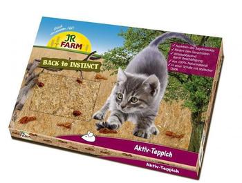 JR FARM Back to Instinct Aktiv-Teppich