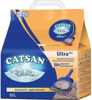 CATSAN Ultra plus 10l