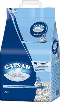 CATSAN Hygiene plus 20l