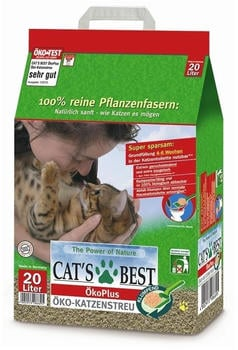 cats-best-oeko-plus-20-l