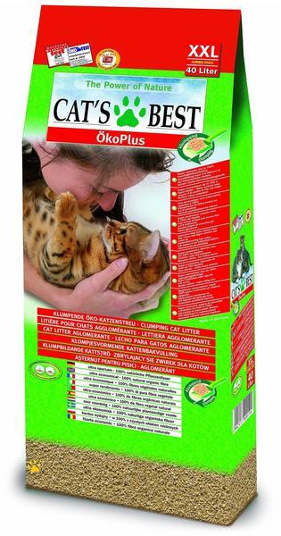Cats ÖkoPlus 40 l + 20 l