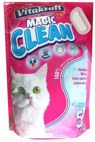 Vitakraft Magic Clean 5l