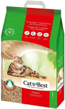CATS BEST Original 10 l