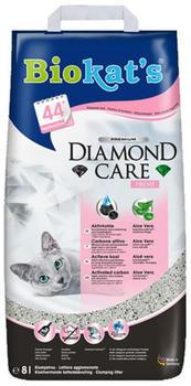 Biokat's Diamond Care Fresh 8l