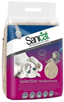 Sanicat Selection Mediterránea