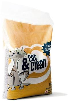 Cat & Clean Brilliant Plus 10 kg