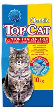 TopCat Katzenstreu 10 kg